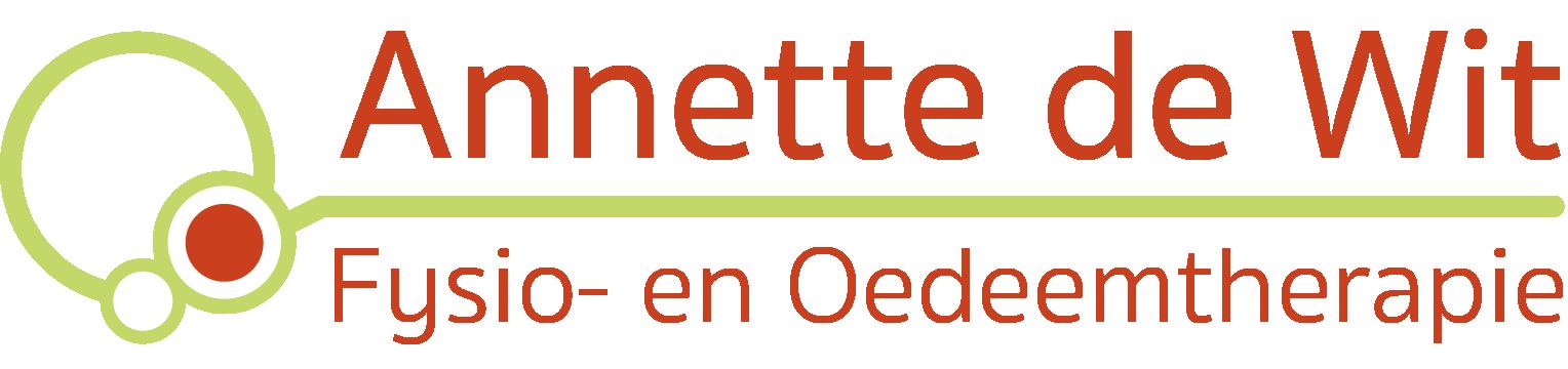 AnnetteDeWit_Logo